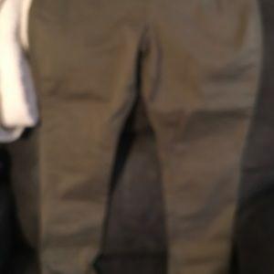 Maurice's skinny pants